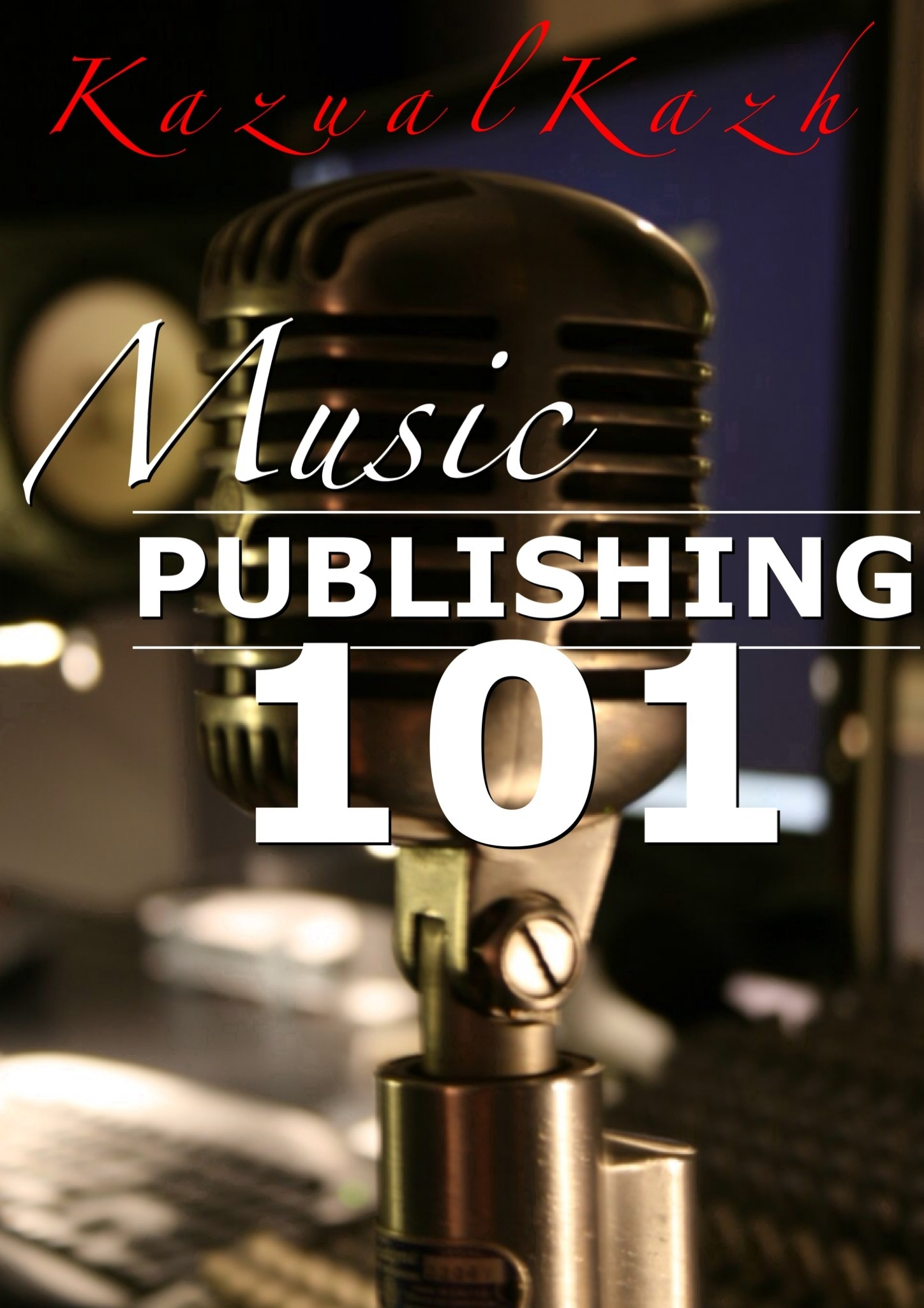 Ascap Music Business 101